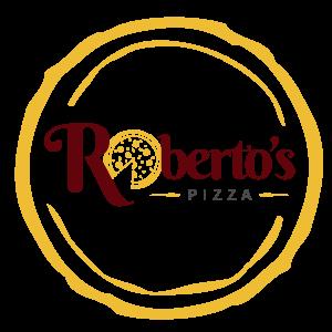 Robertos Pizza | Square logo | robertospizzas.com